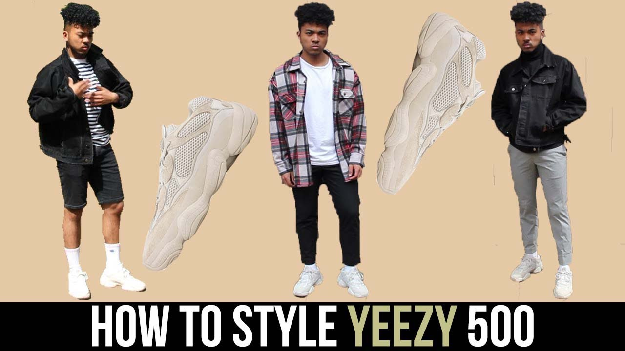 6e147b386 How To Style Yeezy Blush 500