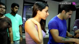Song Recording Of ABCD2