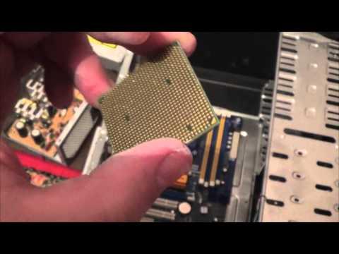 видео: Как собрать компьютер. сборка ПК своими руками, подробно