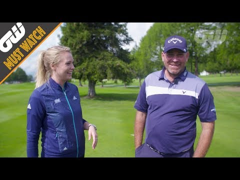 Walk The Course: Thomas Bjorn - Ryder Cup Team Europe Captain