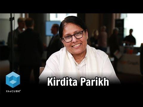 Kirtida Parikh, Silicon Valley Bank   Corinium Chief Analytics Officer Spring 2018