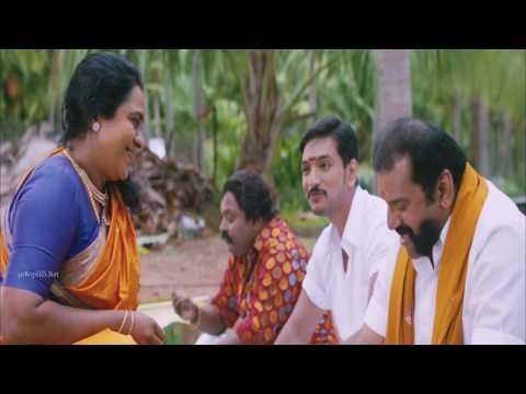 Thekkathi singamada hd video song - Muthuramalingam movie