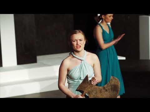 Elektra by CBS Theatre