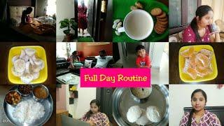 Pregnancy Full Day Routine | What I Eat in a Day| నేను follow అవుతున్న Diet| ఎలా Manage చేసుకున్నాను