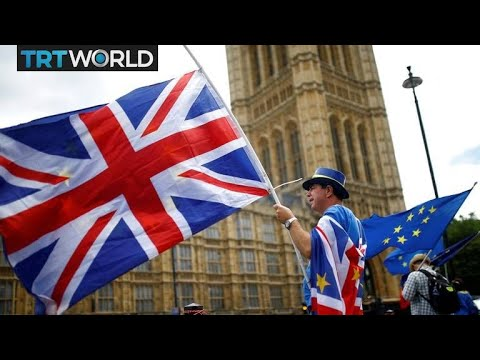 Businesses fear no-deal Brexit scenario   Money Talks