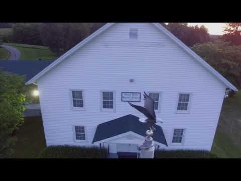 GreenBrier Baptist Church 199th Homecoming 2019