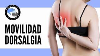 La la espalda ayudar la a de superior en muscular tensión Cómo parte