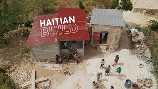 Haiti - A Build Show Special Episode