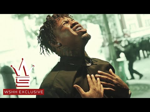 "Euro Gotit - ""Slavery"" (Official Music Video - WSHH Exclusive)"