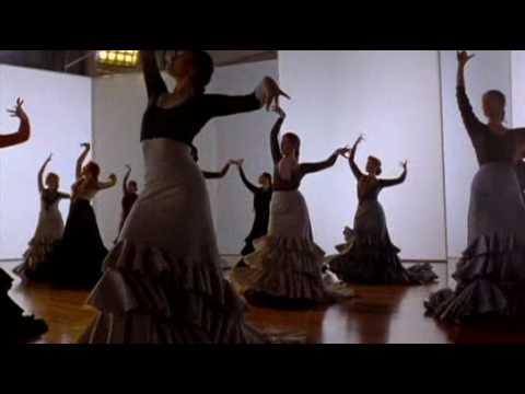 Flamenco Carlos Saura