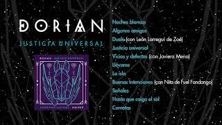 DORIAN - JUSTICIA UNIVERSAL - FULL ALBUM