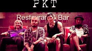 PKT live @ Parking toys 16 july 2015