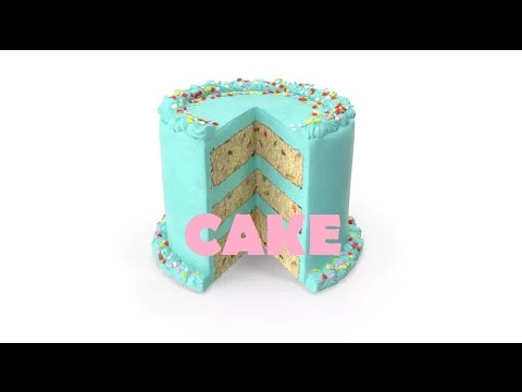 Flo Rida & 99 Percent  Cake Lyrics
