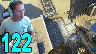 GameBattles LIVE - Part 122 - Intense Round 11 (Advanced Warfare Competitive)
