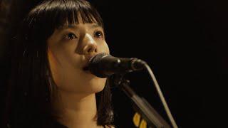 """「カネコアヤノ TOUR 2021 """"よすが""""」LINE CUBE SHIBUYA公演"""