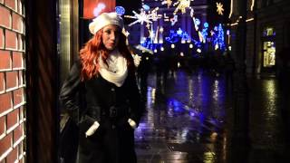 IVANA MAJCAN   Have Yourself a Merry Little Christmas (cover)