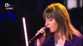 Маргарита Инчева - When a Man Loves a Woman - Гласът на България