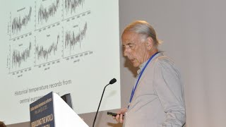 Prof. Carl-Otto Weiss - The climate change is due to natural cycles