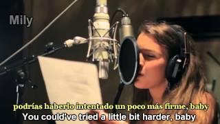 Joss Stone - Karma Subtiulado Español Ingles