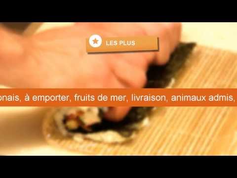 Sushi Tora - 113 Rue Didot, Paris - Restaurant Japonais - Nomao