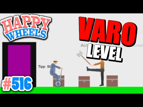how to make levels in happy wheels on ipad