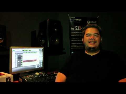 Tips Dalam Rekaman Vocal Oleh Indra Azis (vocal Coach & Founder VokalPlus)