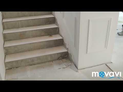 Внутренняя отделка частного дома в Подмосковье, скоро завершение работ