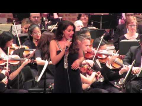 Take Me Back to Manhattan (Cole Porter) -Jennifer Sheehan