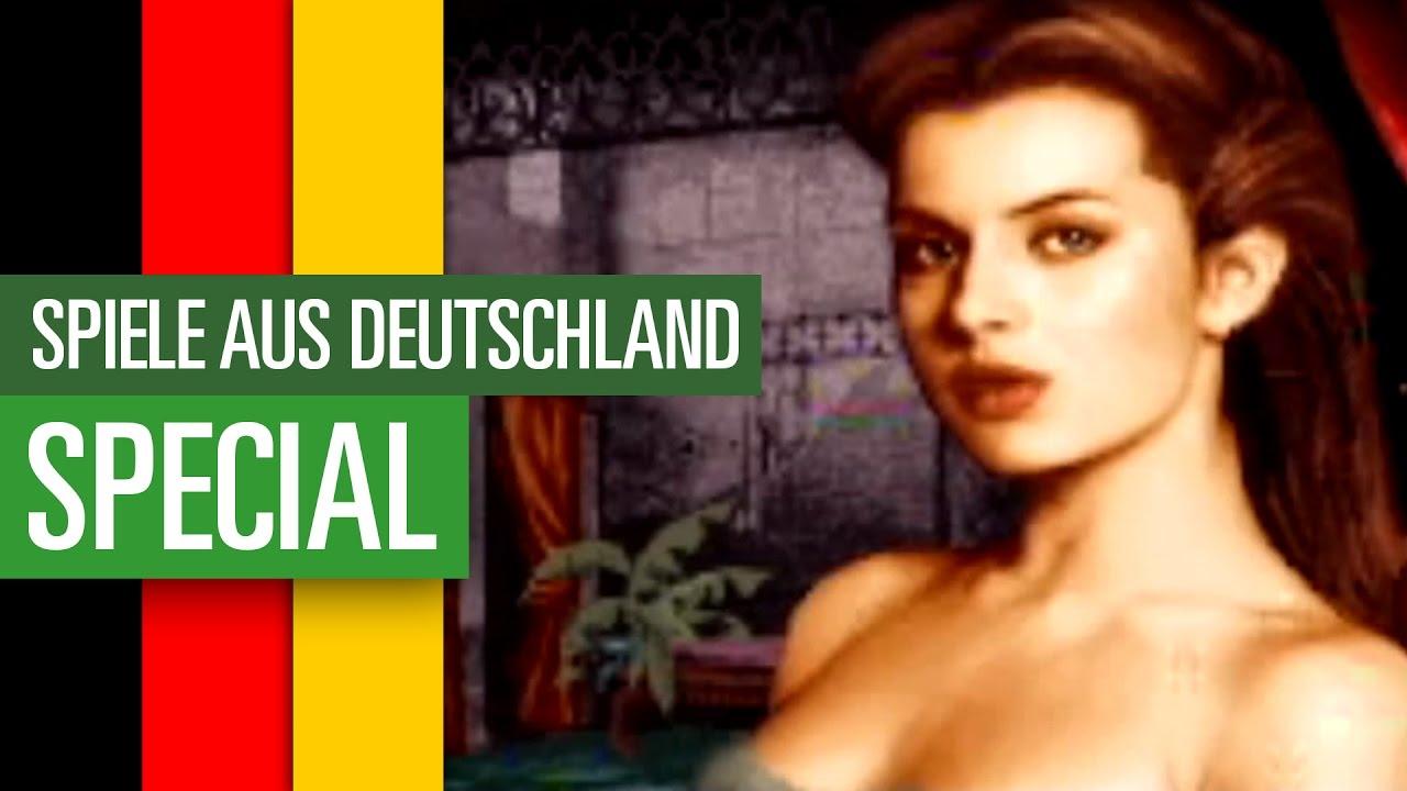 Made in Germany: Die wohl wichtigsten PC-Spiele aus Deutschland