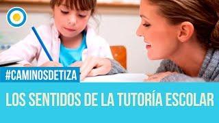 Los sentidos de la tutoría escolar