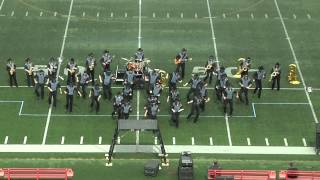 A Band Of Outriders - Party Rock Anthem