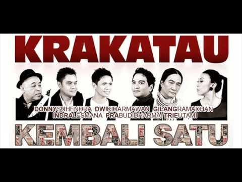 Krakatau Band  - Kau Datang