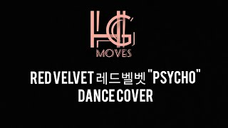 Red Velvet 레드벨벳 - Psycho | Dance cover by Hazel M.