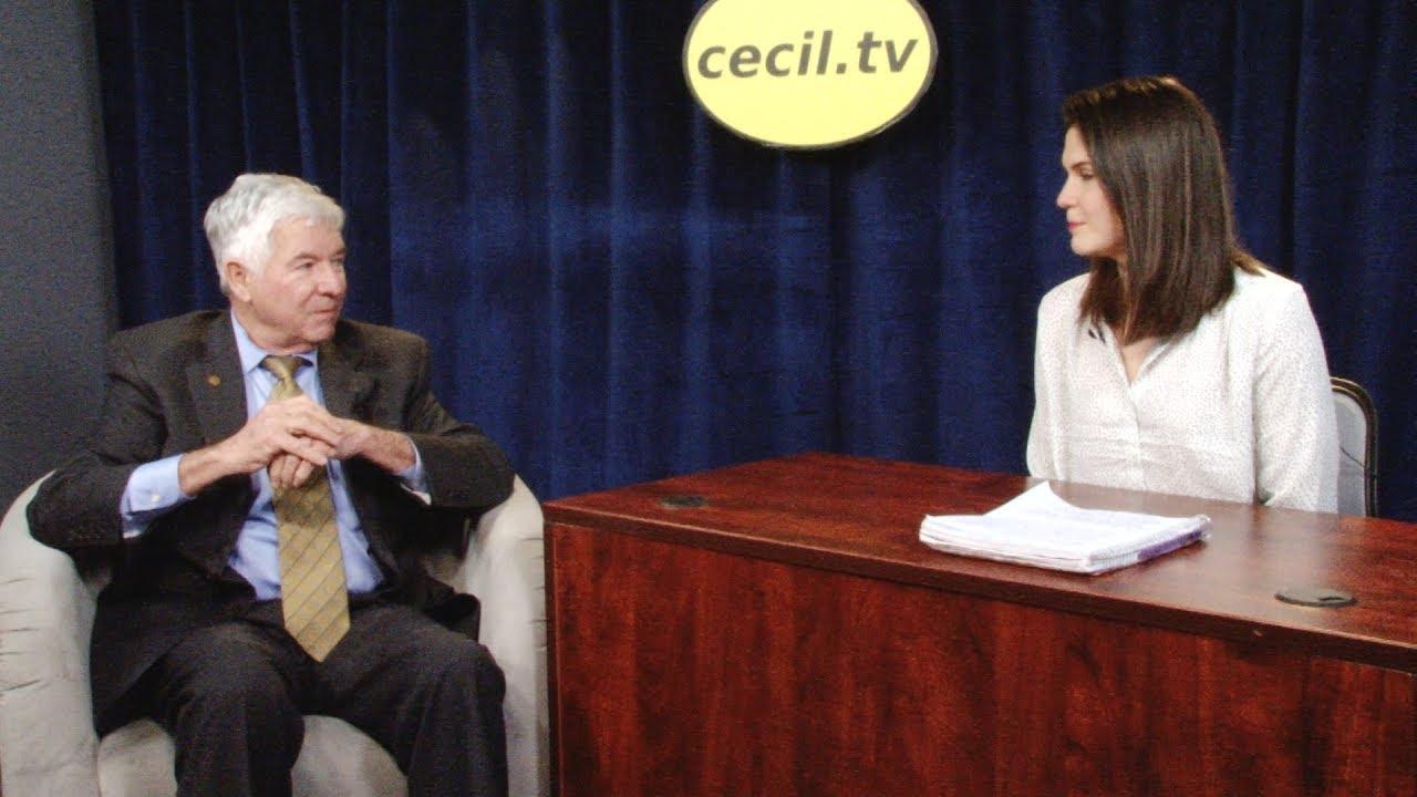 Home - Cecil TV