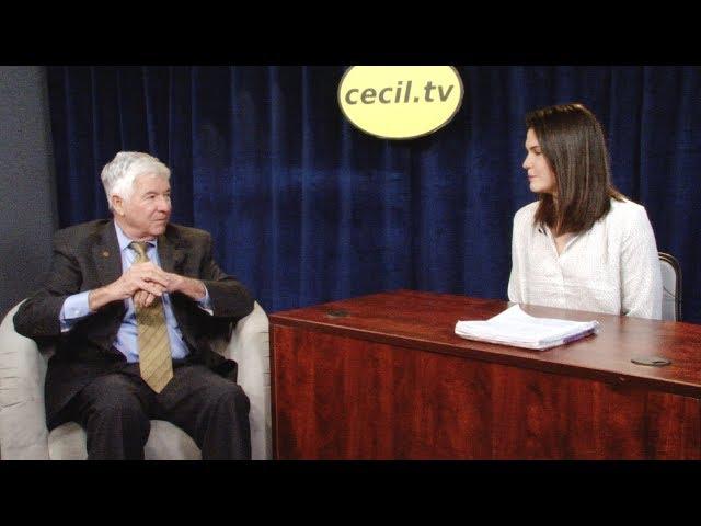 Cecil TV 30@6 | February 5, 2019