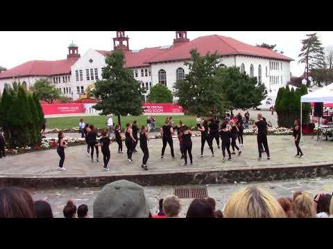 MSDC Homecoming 2017 Performance