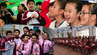 Publication Date: 2017-11-05 | Video Title: 福榮街官立小學畢業片段