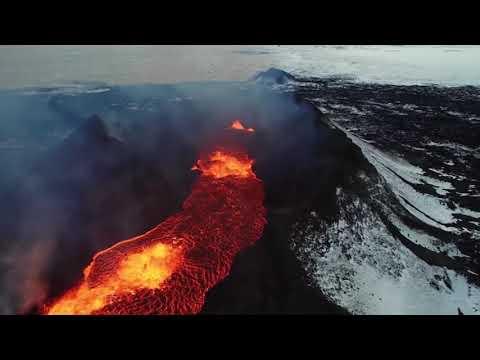 Дрожь Земли сметет ли Йеллоустонский вулкан США!