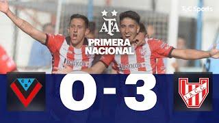 Brown (A) 0 VS. Instituto 3  | Fecha 5 | Primera Nacional 2019/2020