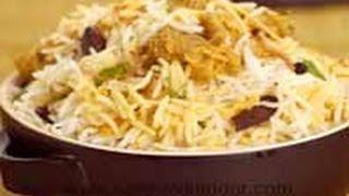 Cooking With Top Chefs - Kachche Gosht Ki Biryani