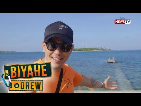 Biyahe ni Drew: The rise of Baganga, Davao Oriental (full episode)
