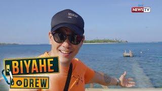Biyahe ni Drew: The rise of Baganga, Davao Oriental (full ep...
