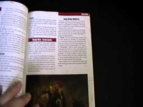 Flip through friday savage worlds deluxe explorers edition youtube.