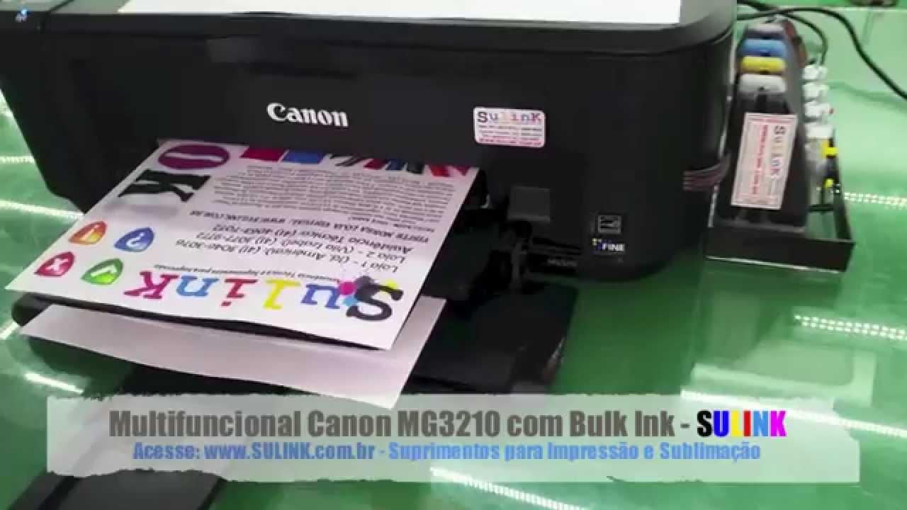 CANNON MG3210 DRIVERS WINDOWS 7 (2019)