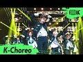 K-Choreo 6K NCT127 직캠 '영웅英雄; Kick It' NCT127 Choreography l @MusicBank 200327