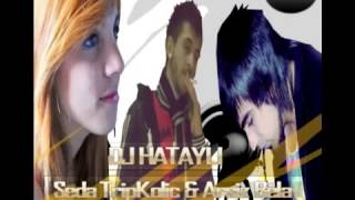 Dj Hatayli Ft Arsiz Bela & Seda Tripkolic - Gittin Uzaklara 2013