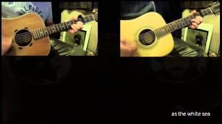 Jethro Tull Dun Ringill Acoustic/Mandolin Cover