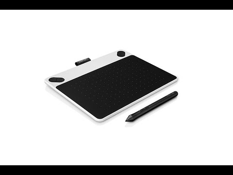 REVIEW | WACOM INTUOS CTL490DW (osu! Input lag addressed)