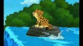 Promo Dora L'exploratrice (Nickelodeon di 9) @ Tv9! (Jumaat-Ahad)