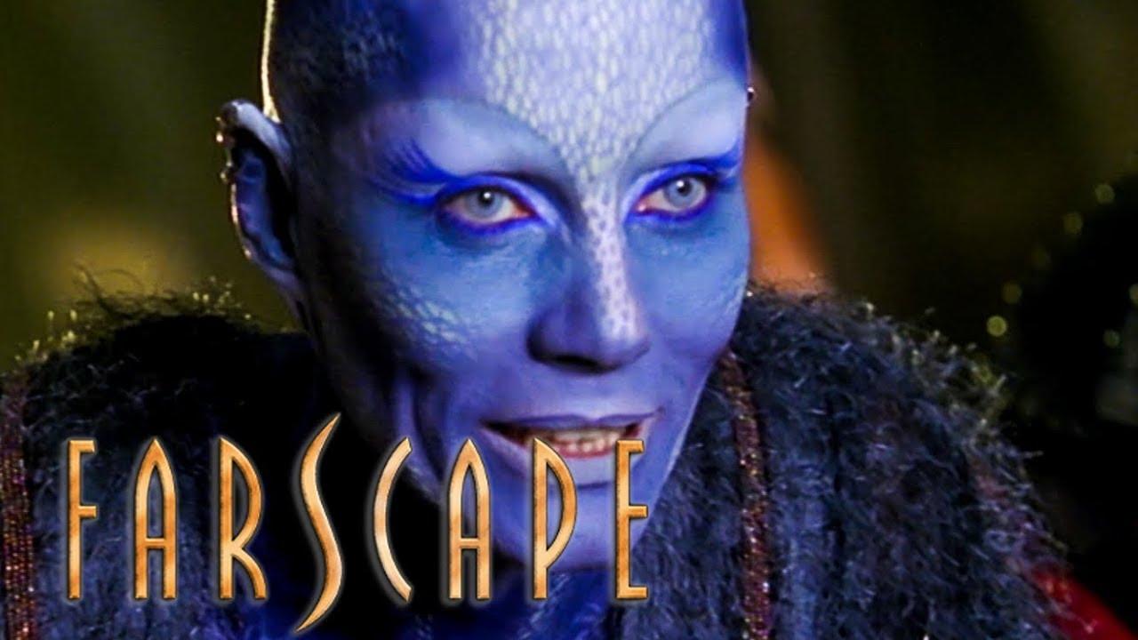 Farscape Staffel 4